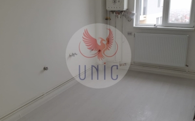 Apartament 2 camere, 57.2 mp, Decomandat